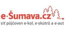 e-Šumava