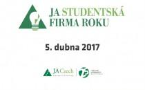 Veletrh JA Studentská firma roku 2017
