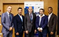 První náměstek Knot představil v Praze na konferenci o možnostech zvýšení konkurenceschopnosti v ČR zdařilý projekt Smart Písek a Smart region