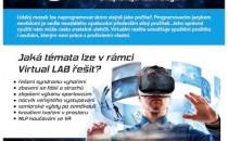 Firma BCF nabízí možnost vyzkoušet si virtuální realitu pro zasídlené firmy!