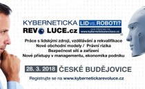 Kyberneticka Revoluce CZ/ Lid vs Roboti?