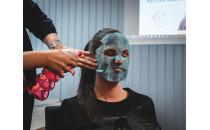 """Tisková konference """"První kaviárová chytrá nano maska na světě"""""""