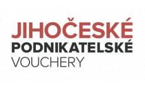 Jihočeské podnikatelské vouchery do 27. září