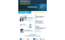 Závěrečná konference-POHRANIČNÍ REGION 4.0