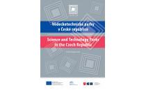 Publikace Vědeckotechnické parky v ČR 2019