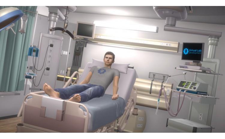 Virtual Lab s.r.o. pomáhá v boji proti pandemii