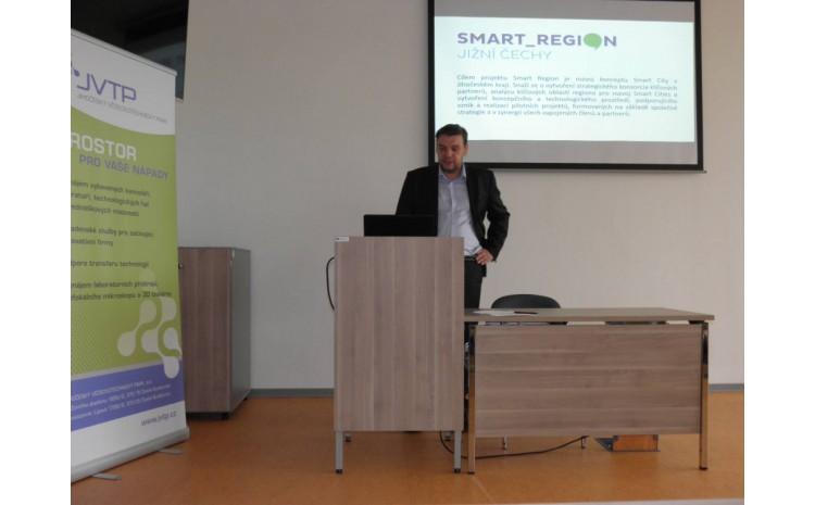 Smart region