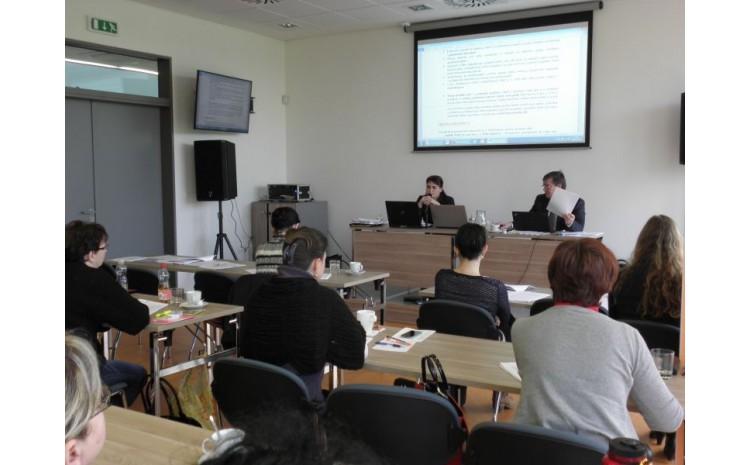 """Uskutečnil se u nás seminář """"Účetní a daňové předpisy od 1.1.2015"""""""