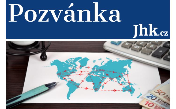 Pozvánka na webinář pro exportéry: Mezinárodní tendry OSN/EU a jak se na ně připravit