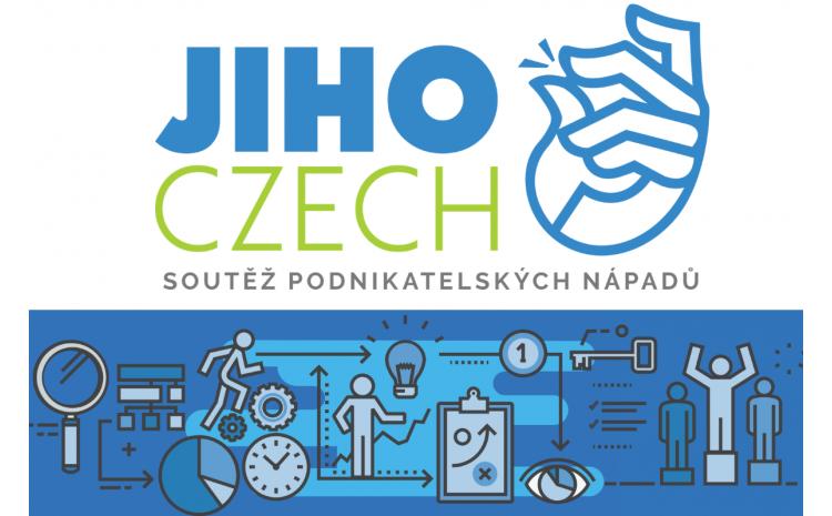 Blíží se uzávěrka příjmu přihlášek do soutěže Jihoczech 2021!