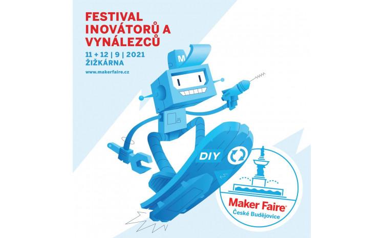 JVTP na prvním Maker Faire v Českých Budějovicích!