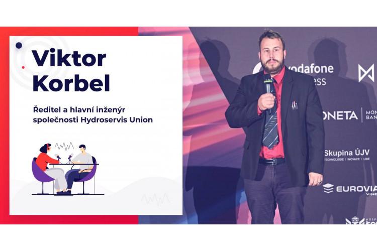 Jihocesky-podcast-Viktor-Korbel