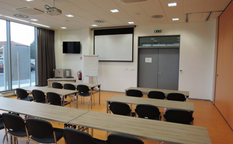 Rent of conference rooms