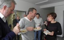 Expertní den AV ČR 19. 9. 2013 v Českých Budějovicích